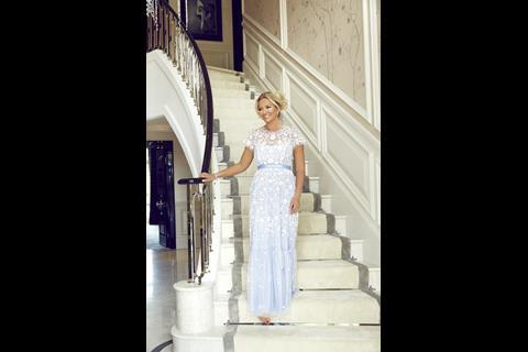 Baroness Michelle Mone of Mayfair